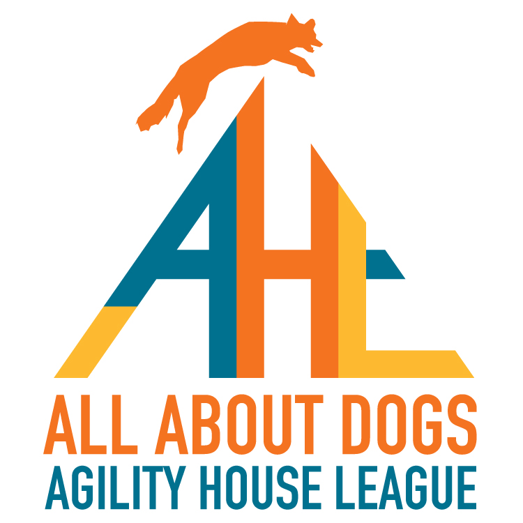 Agility House League Logo