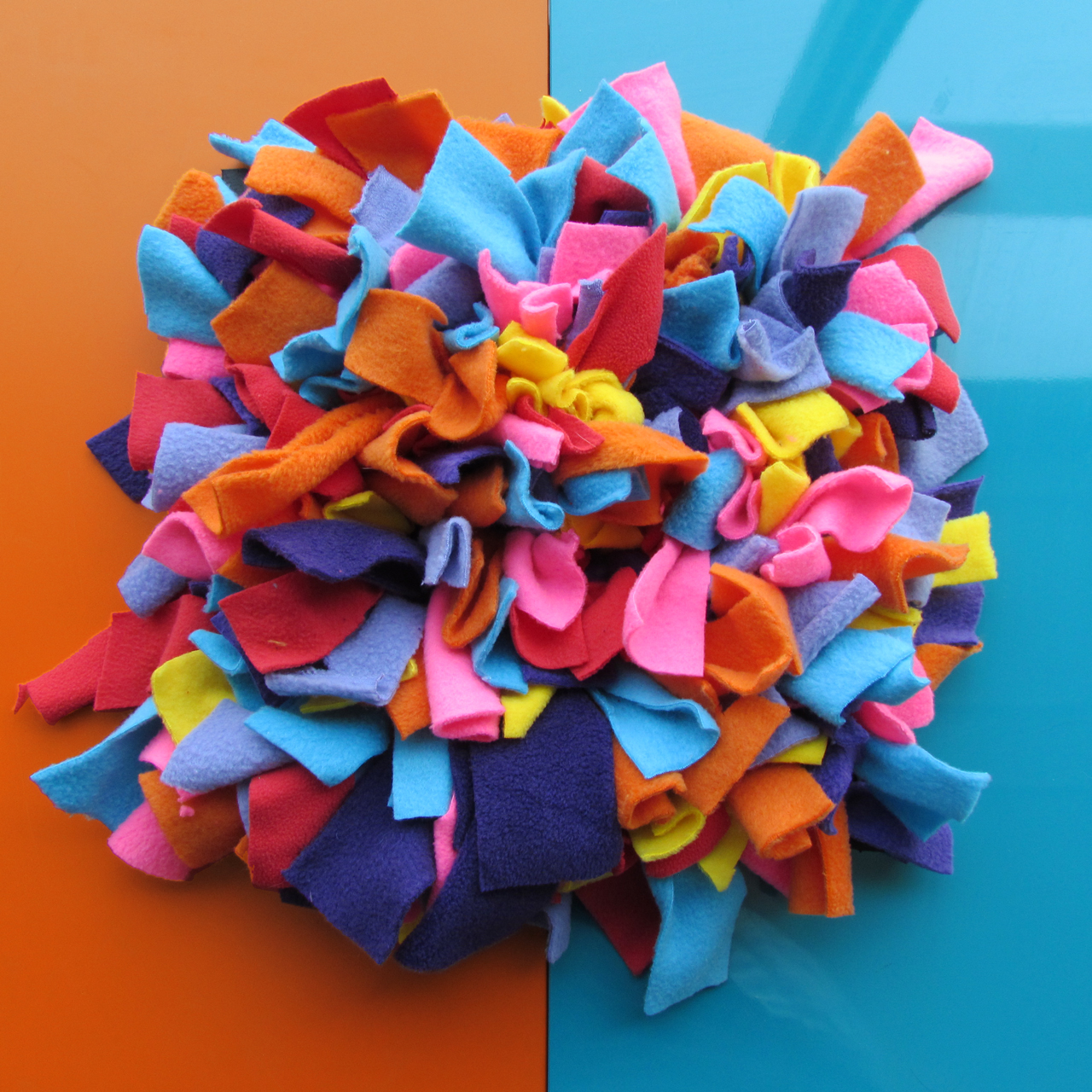 Fleece Snuffle Mats All About Dogs
